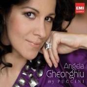 My Puccini  - Angela Gheorghiv