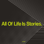 All Of Life Is Stories - Flow Machines