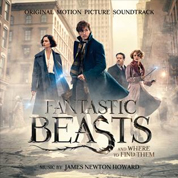 Fantastic Beasts and Where to Find Them - James Newton Howard