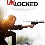 Unlocked - Stephen Barton