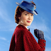 Mary Poppins Returns - Marc Shaiman / Scott Wittman