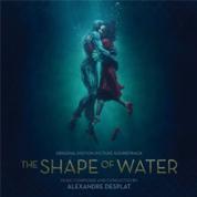 Shape of Water - Alexandre Desplat