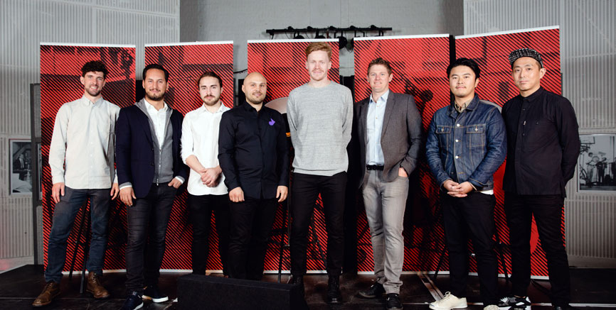 Abbey Road Red Announce Third Incubator Intake