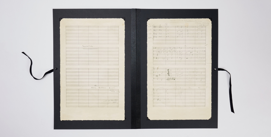 Own a piece of music history
