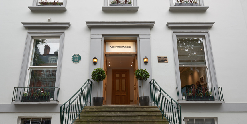 Abbey Road Studios closing dates