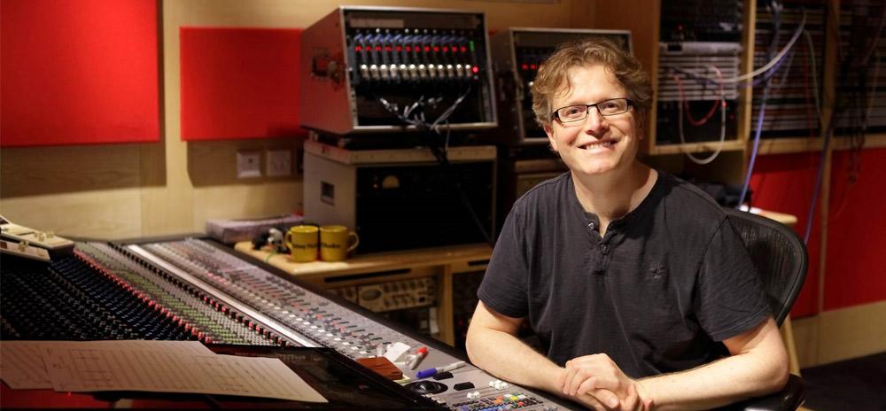 Simon Rhodes