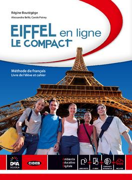 Eiffel Lingue compact