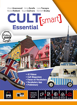 CULT SMART ESSENTIAL