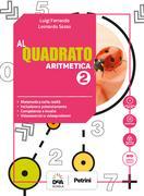 Al quadrato - Aritmetica 2 (bozza1)
