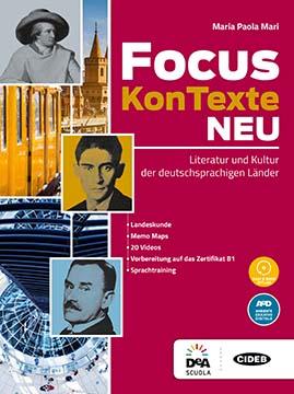 Focus KonTexte NEU
