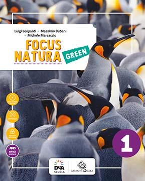 Focus Natura Green - volume 1