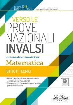 Invalsi matematica tecnici secondaria II grado