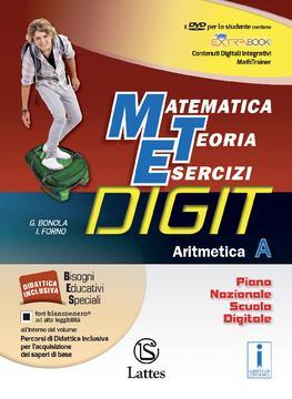 MTE DIGIT Aritmetica A