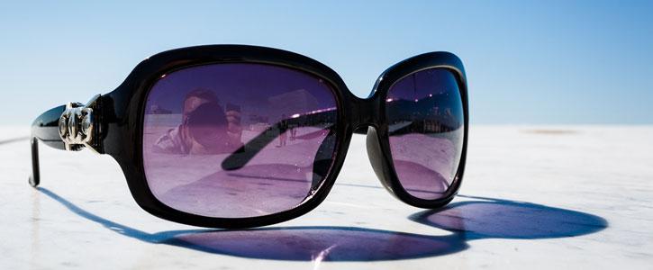 Occhiali da sole - 70%