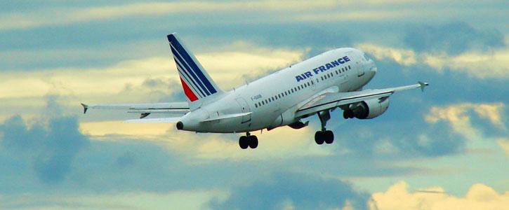 Promozione Air France