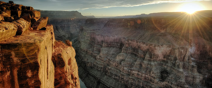 Last Minute Gran Canyon