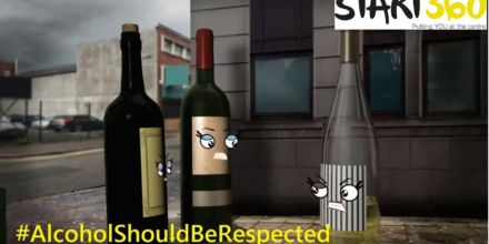 Alcohol Should Be Respected 2