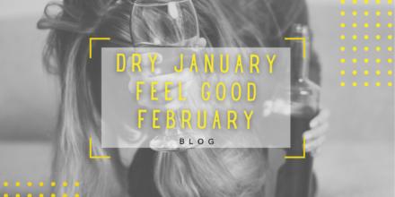Dry Jan Blog Cover