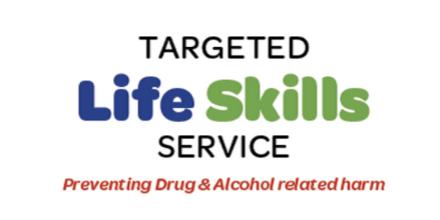 Targeted Life Skills 440X220