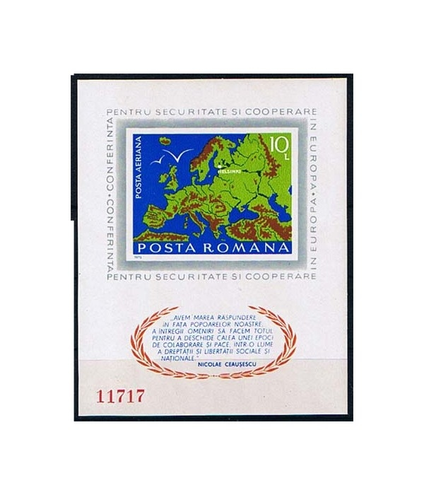 Liechtenstein Mk 41 Michelnummer 828-829 europa:15431 Europa Briefmarken