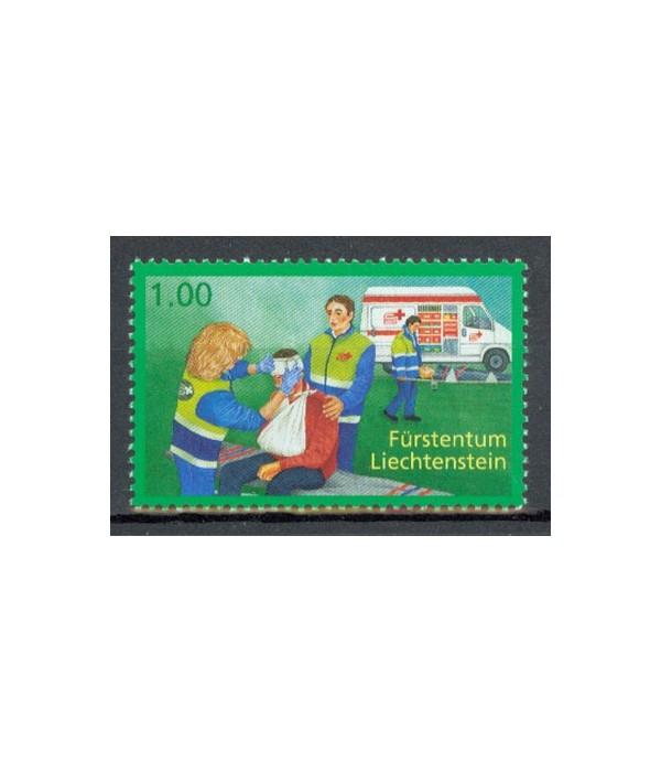 Liechtenstein 1513 ** - Osnabrück, Deutschland - Liechtenstein 1513 ** - Osnabrück, Deutschland
