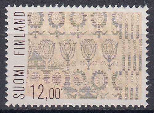 Finnland Michel Nr 532 Gestempelt Briefmarken