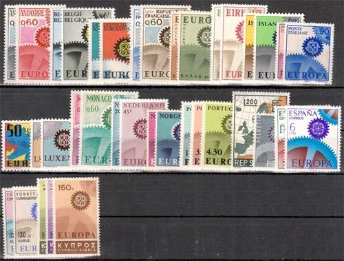 Österreich 2956 Postfrisch 2011 Umweltschutz kompl.ausg.
