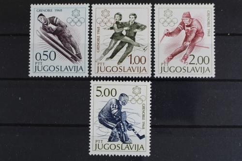 Stamp Briefmarke Sammeln Montenegro Philatelie Block 2a