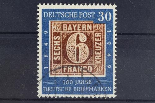Angebote 1949 1954 Briefmarken Holsten
