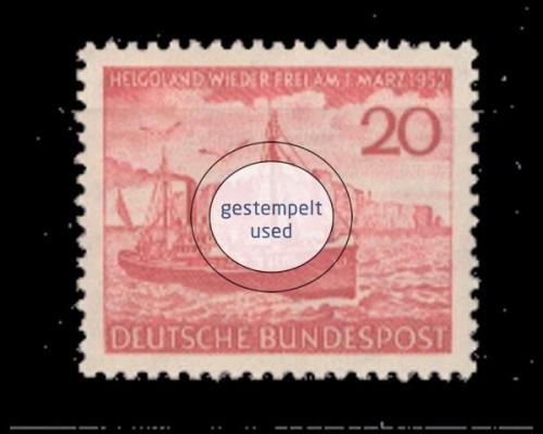 Brd Komplett 1949 2018 Briefmarken Holsten