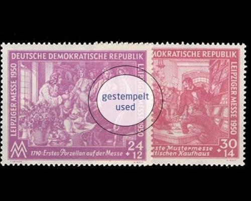 Ddr Komplett 1949 1990 Briefmarken Holsten
