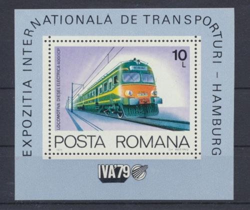 Rumänien Michel Block 171 Postfrisch Rumänien Europa