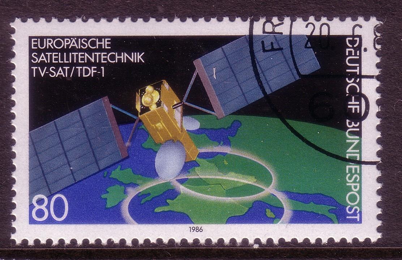 Europa europa:8703 Treu Dänemark Michelnummer 638 Postfrisch