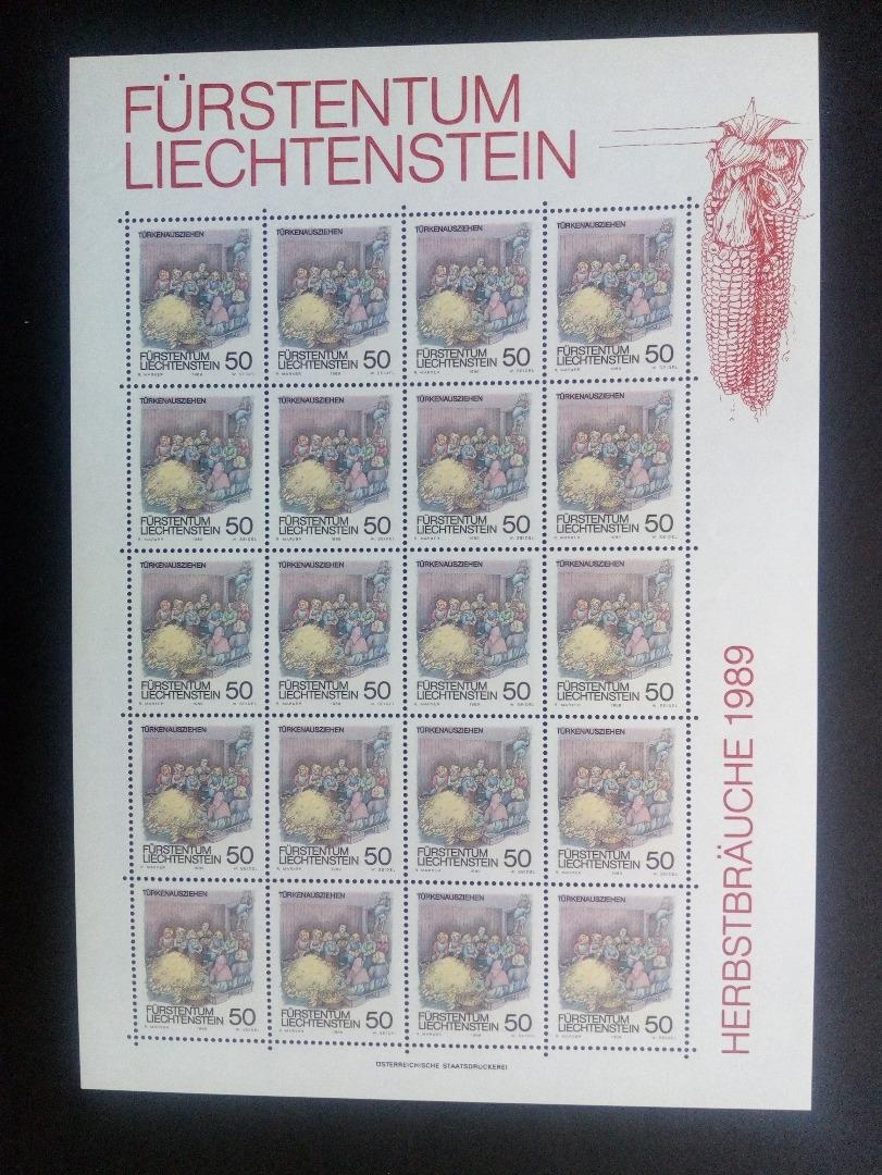 Liechtenstein 1330-1332 kompl.ausg. Postfrisch 2003 Weihnachten
