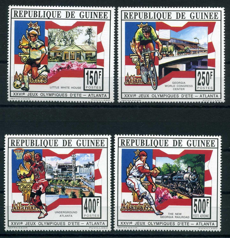 038 Briefmarken Äquatorialguinea Guinea Diverse Marken