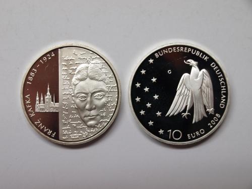 10 Euro Gedenkmünzen Aix Phila Shop