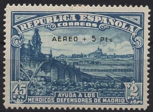 Spanien Briefmarken Dr Rohde Kornatz Kassel
