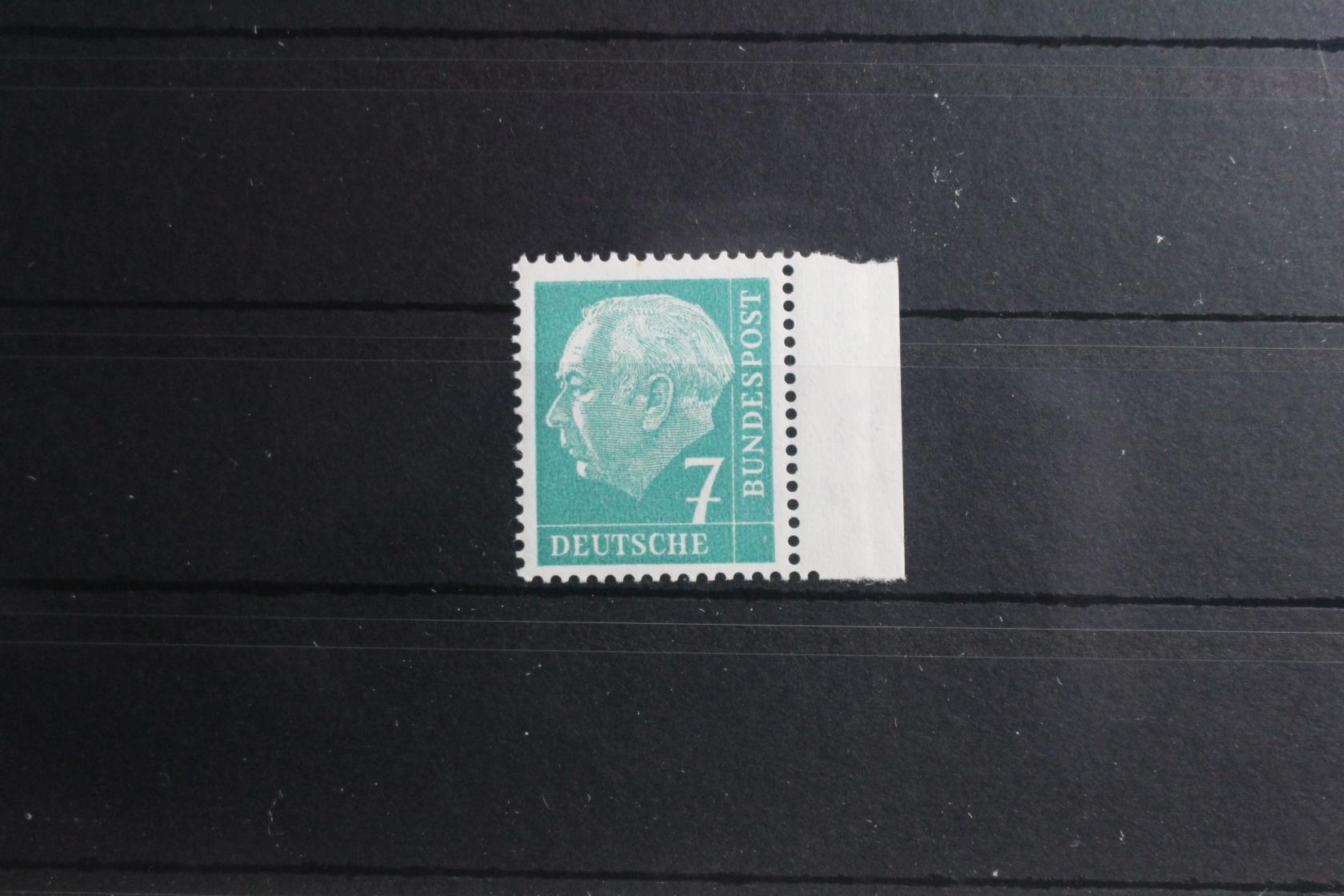 Nr 1051 Postfrisch Luxus!!! Brd 1980 Mi