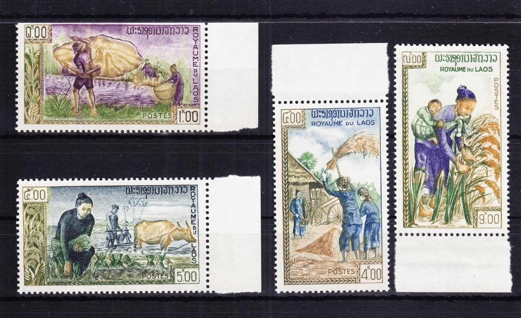 Briefmarken Übersee:11320 100% Wahr Kanada Michelnummer 1361-1372 Postfrisch Motive