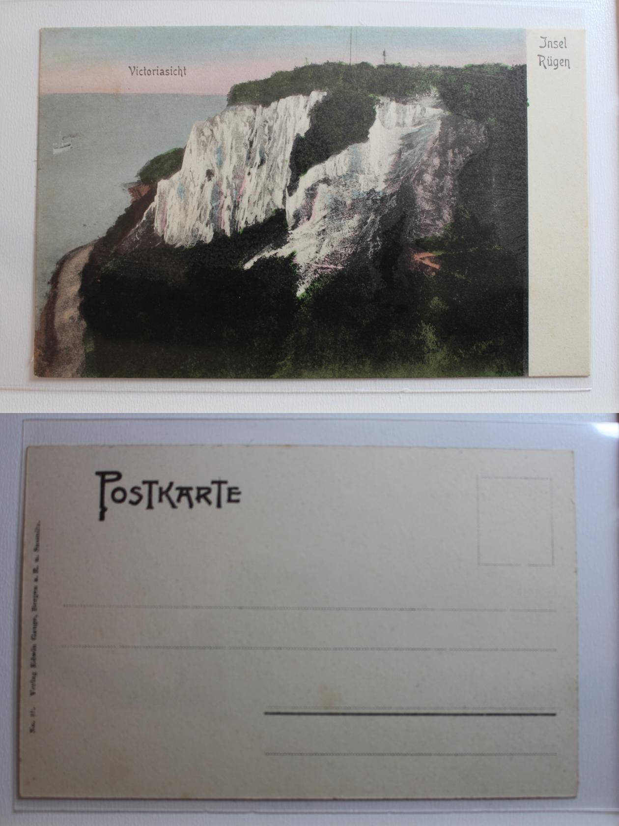 Im Schwarzwald Sonnenaufgang Ak Postkarte 5834 Sammeln & Seltenes