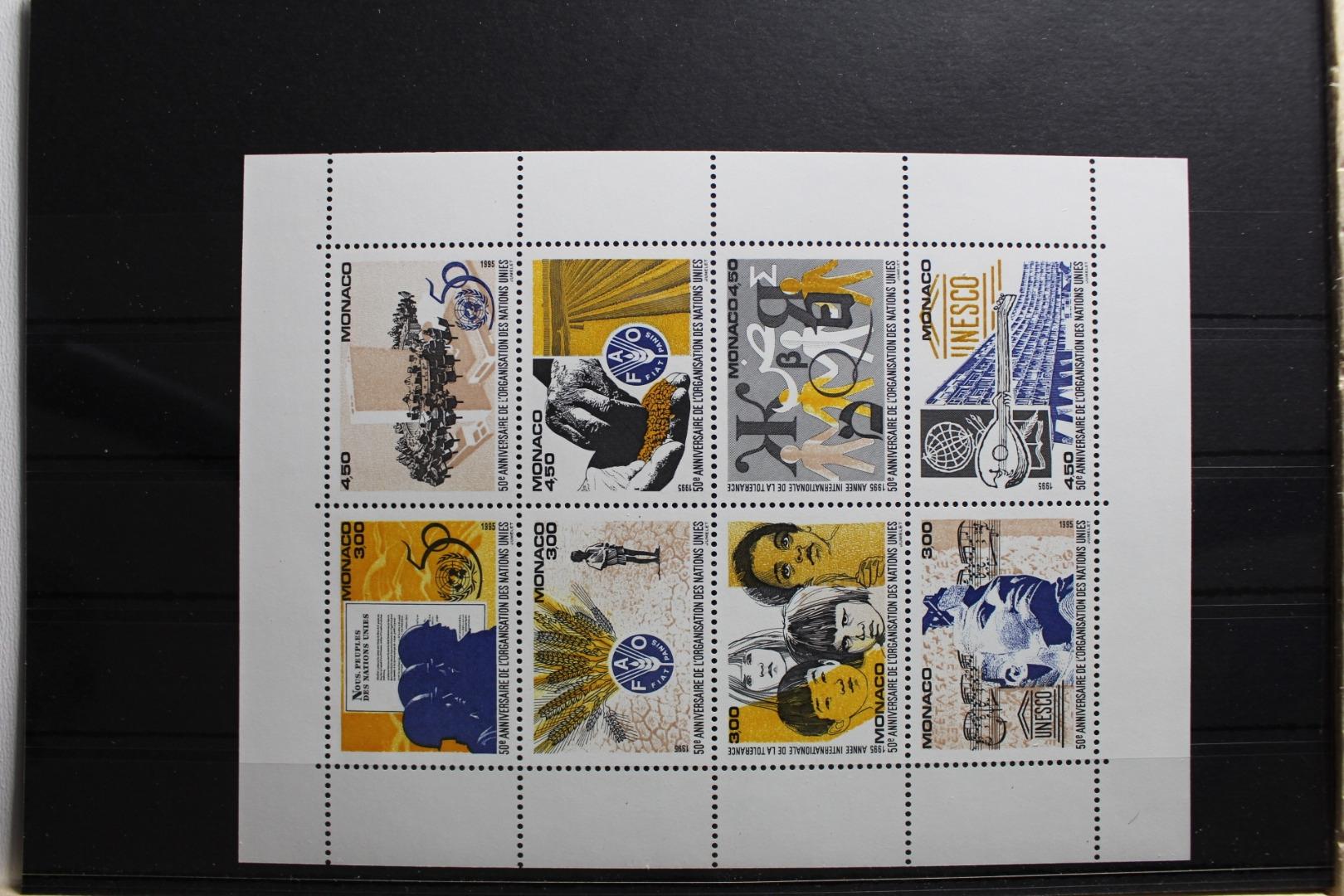 == Österreich == 2006 Kleinbogen Tag Der Briefmarke Postfrisch== 2019 Official Briefmarken Österreich Ab 1945