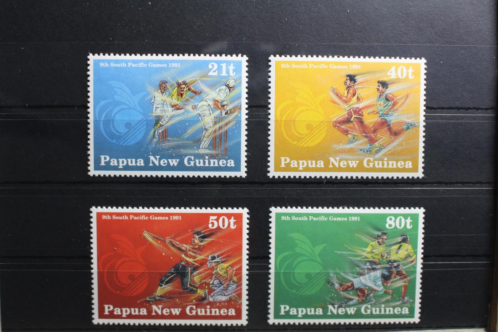 Kanada Michelnummer 987-990 Postfrisch Kanada übersee:9923 Briefmarken