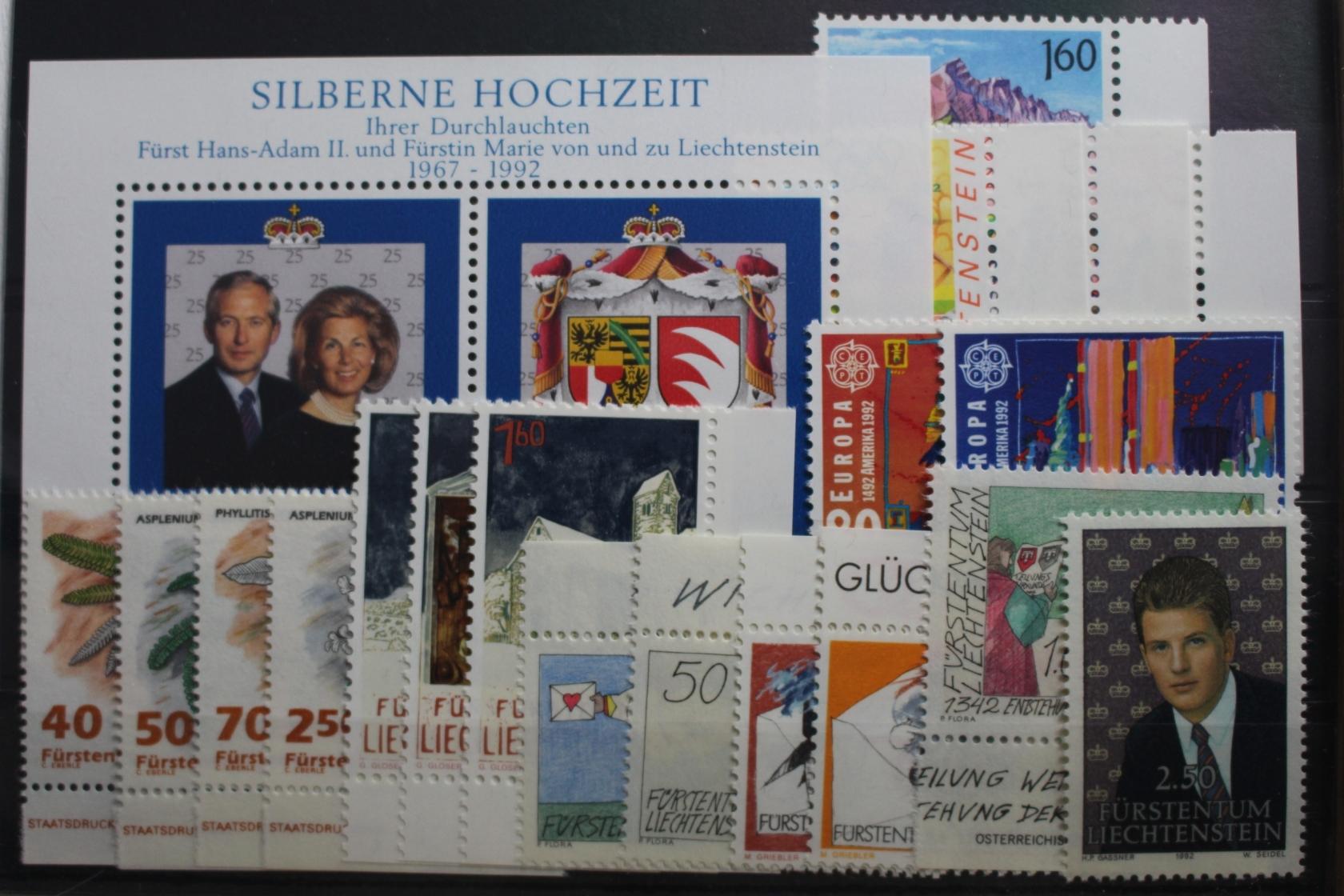 Briefmarken Bulgarien Bulgarien Michelnummer 3053-3056 Postfrisch europa:4964