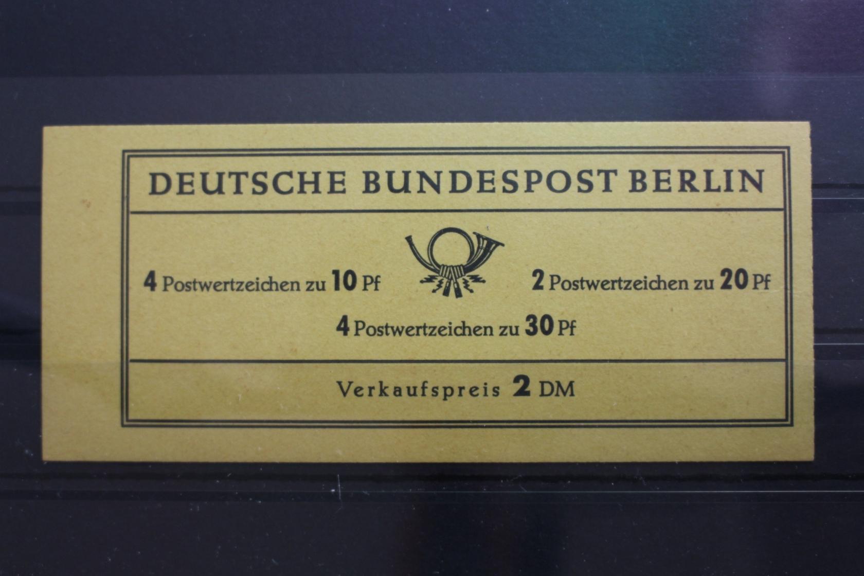 Nr Berlin 1983 Mi 689-692 Postfrisch Luxus!!