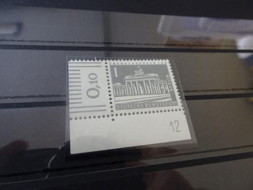 Berlin 1950 1951 Briefmarken Schumann
