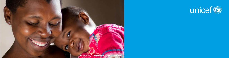 UNICEF Geburtskarten