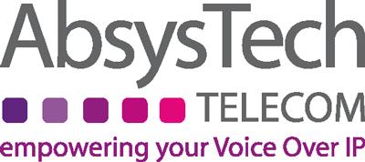 Portail hotline Absystech Télécom
