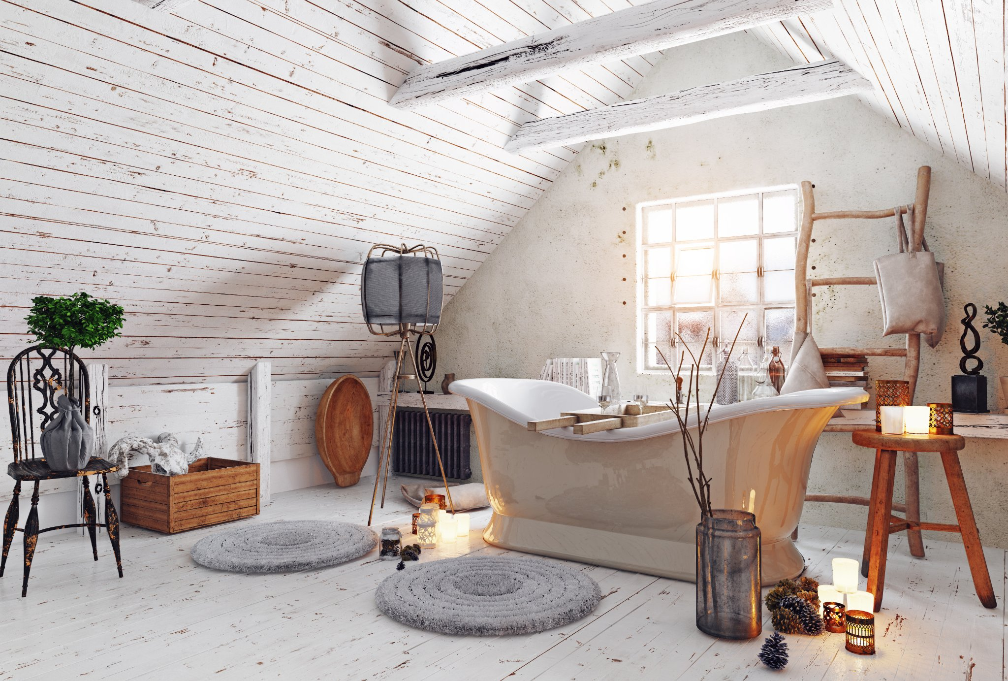 Arredo Bagno Shabby Chic mobile bagno shabby chic- instapro