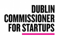 Dublin Commissioner for Startups