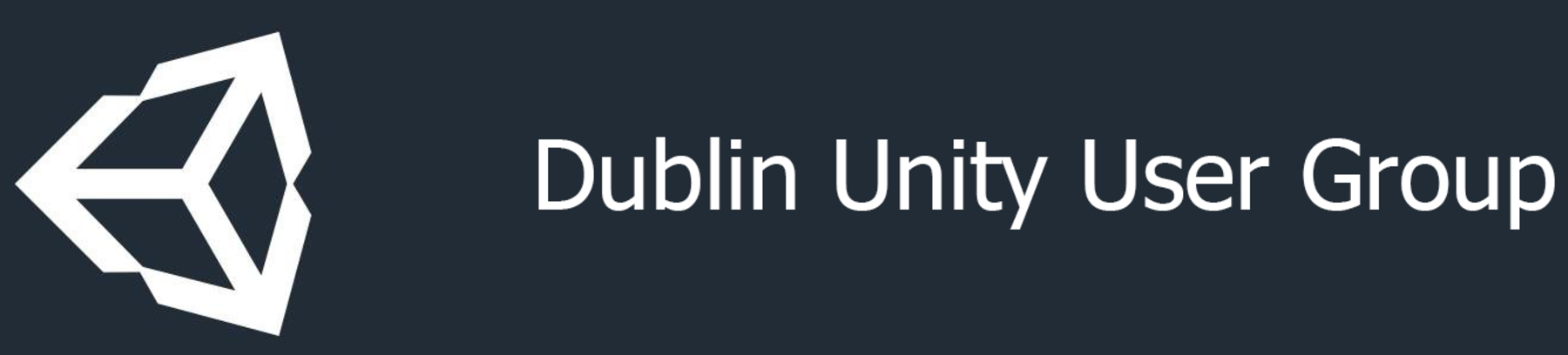 Dublin Unity User Group (DUUG)